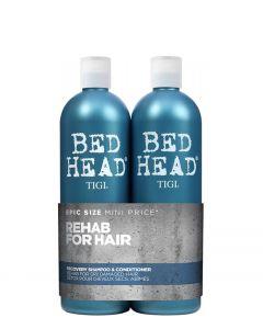 TIGI Bed Head Recovery Tween Duo, 2x750 ml.