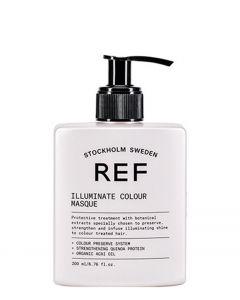 REF Illuminate Colour Masque, 200 ml.