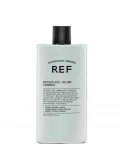REF Weightless Volume Shampoo, 285 ml.