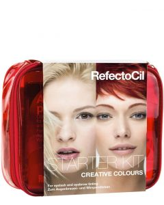 Refectocil Creative Colours Starter Kit