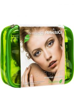 Refectocil Sensitive Colours Starter Kit