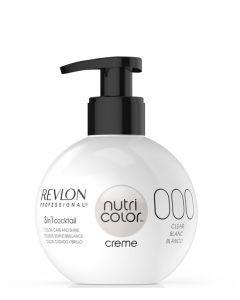 Nutri Color Creme 000 White, 270 ml.