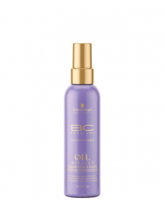 Schwarzkopf BC Oil Miracle Barbary Fig Oil & Keratin Conditioning Milk, 150 ml.