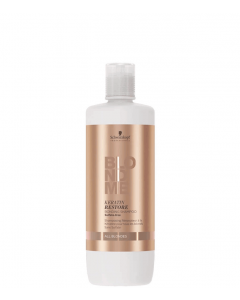 Schwarzkopf Blondme Tone Enhancing Bonding Shampoo, 1000 ml.