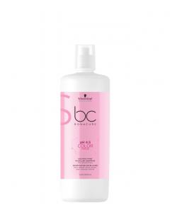 Bonacure Color Freeze Sulfate Free Shampoo, 1000 ml.