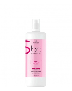 Schwarzkopf Bonacure Color Freeze Rich Shampoo, 1000 ml.