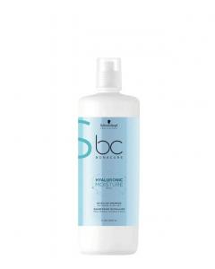 Schwarzkopf BC Bonecure Moisture Kick Shampoo Moisture, 1000 ml.
