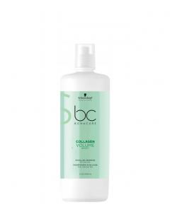 Schwarzkopf BC Bonacure Collagen Volume Boost Miccelar Shampoo, 1000 ml.