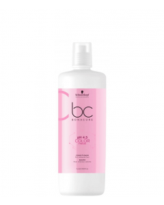 Schwarzkopf BC Bonacure Color Freeze Conditioner, 1000 ml.