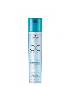 Schwarzkopf BC Hyaluronic Moisture Kick Shampoo, 250 ml.
