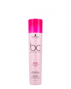 Schwarzkopf BC Bonacure Color Freeze Sulfate-free Micellar Shampoo, 250 ml.