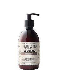 Ecooking Bodylotion Parfumefri, 300 ml.