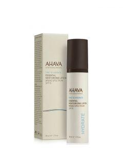 AHAVA Essential Moisturizing Lotion SPF 15, 50 ml.