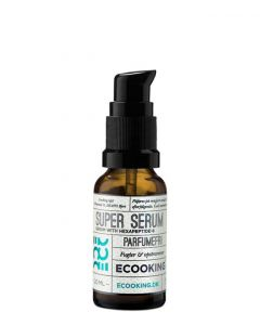 Ecooking Super Serum, 20 ml.