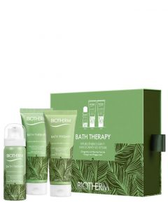 Biotherm Bath Therapy Invigorating Blend gift set