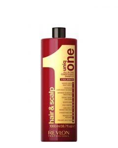 Uniq One All in One Conditioning Shampoo, 1000 ml.