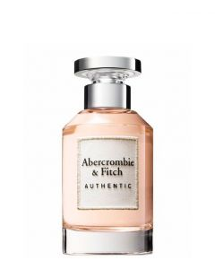 Abercrombie & Fitch Authentic Woman EDP, 100 ml.