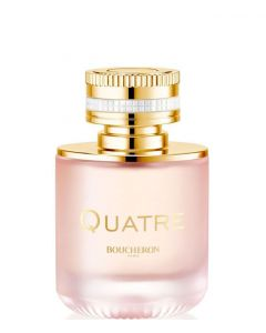Boucheron Quatre En Rose EDP, 50 ml.