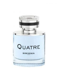 Boucheron Quatre pour Homme EDT, 50 ml.
