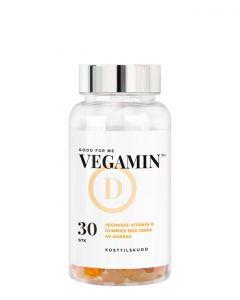 Good For Me Vegamin D, 30 stk.