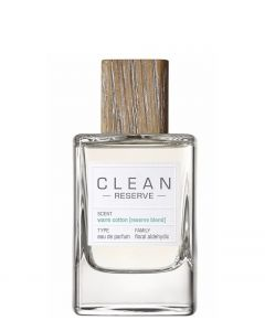 CLEAN Reserve Warm Cotton EDP, 100 ml.