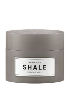 Maria Nila Shale Strong Wax, 100 ml.