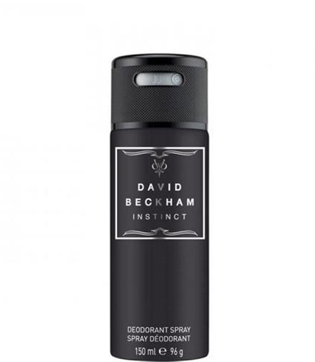 David Beckham Instinct Deodorant spray, 150 ml.