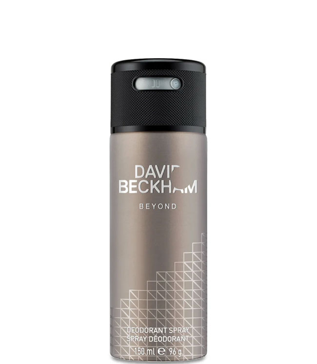 David Beckham Beyond Deodorant spray, 150 ml.