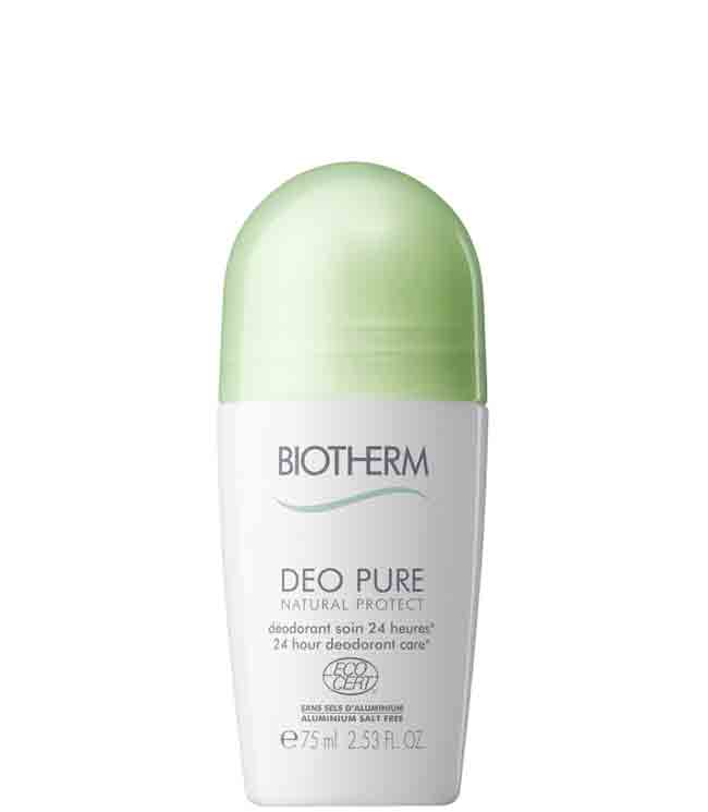 Biotherm Deo Pure ECO Roll-on, 75 ml.