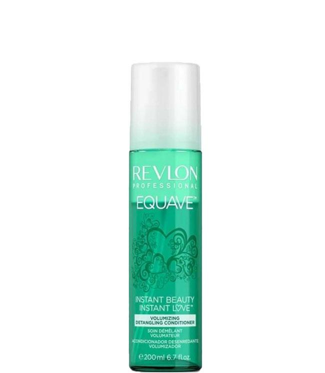 Revlon Equave Instant Beauty Volumizing Detangling Conditioner, 200 ml.