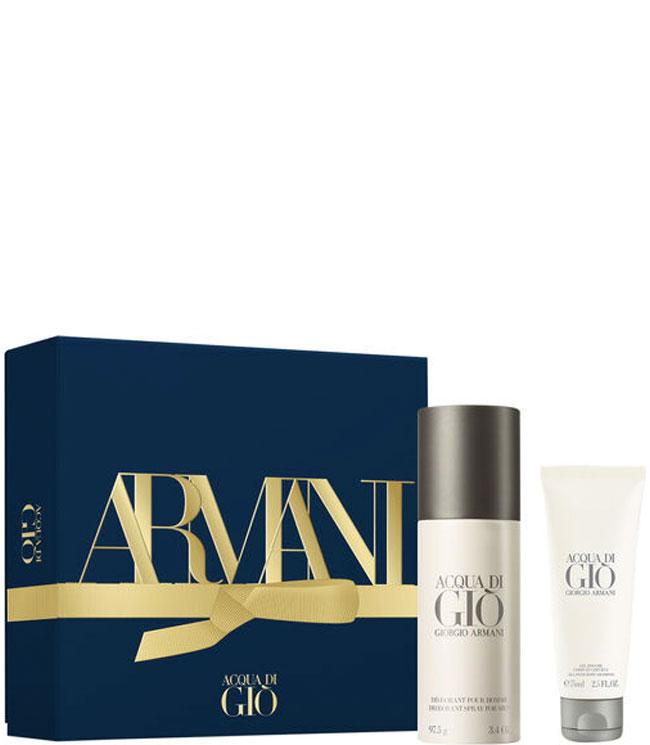 Giorgio Armani Acqua De Gio Deo Spray Giftset