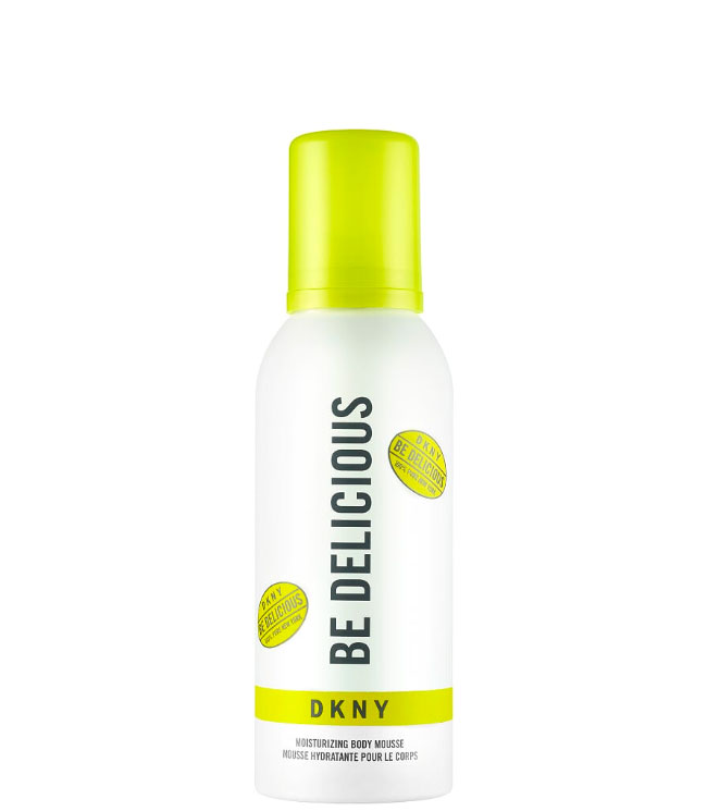 DKNY Be Delicious Body Foam, 150 ml.