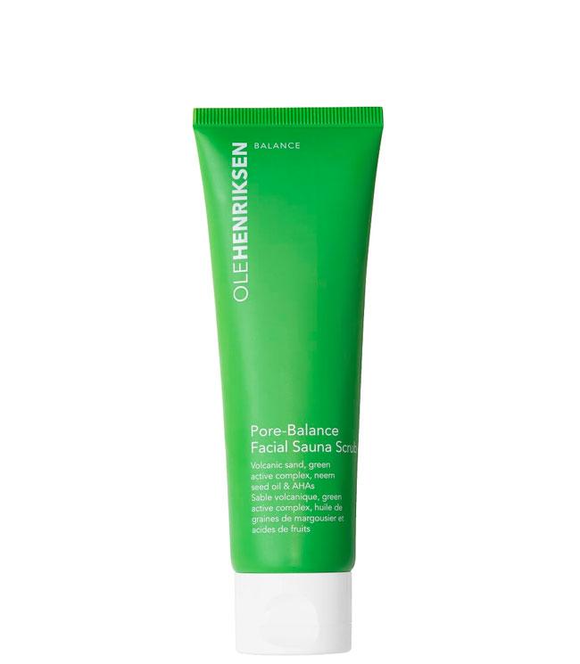 Ole Henriksen Pore-Balance Facial Sauna Scrub, 85 ml.