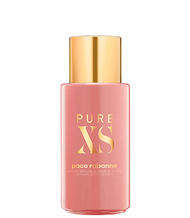 Paco Rabanne Pure XS Femme Body Lotion, 200 ml.