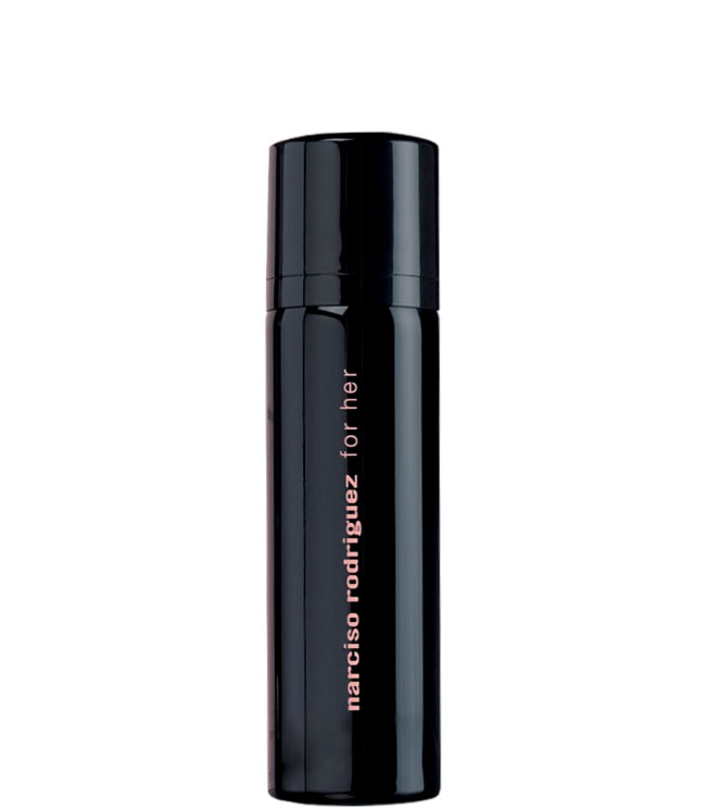 Narciso Rodriguez For Her NRO HER Deodorant Spray, 100 ml.