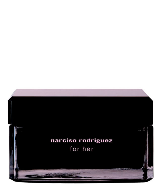 Narciso Rodriguez For Her Nro her body cream, 150 ml.