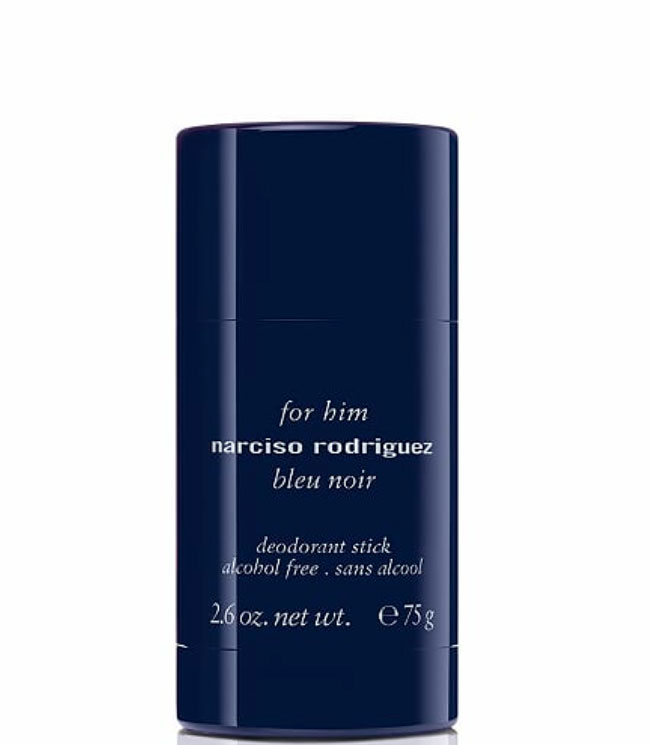 Narciso Rodriguez For Him Blue noir deo stick, 75 ml.