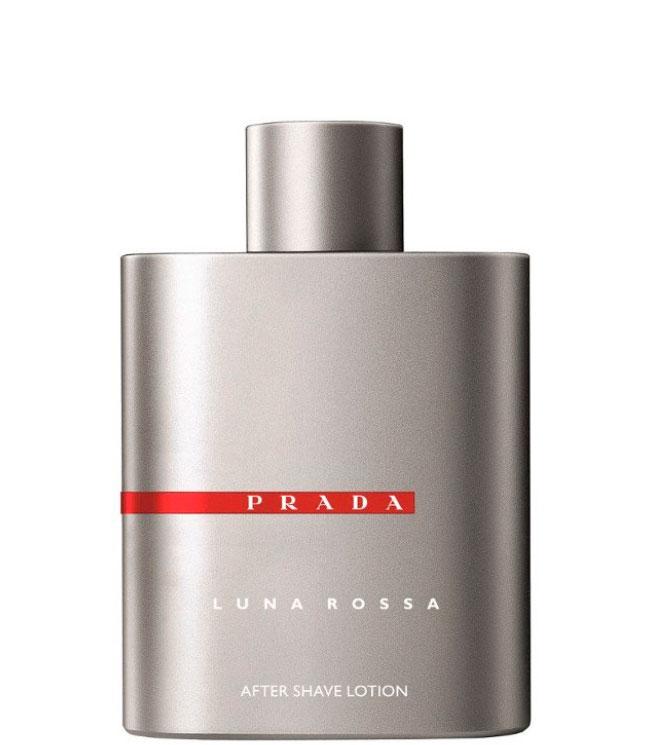 Prada Luna Rossa Aftershave lotion, 125 ml.