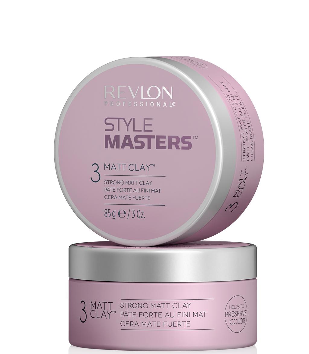 Revlon Style Masters Creator Matt Clay, 85 g.