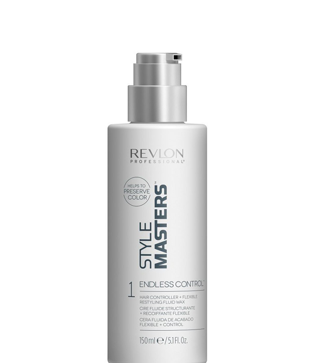 Style Masters Endless Control, 150 ml.
