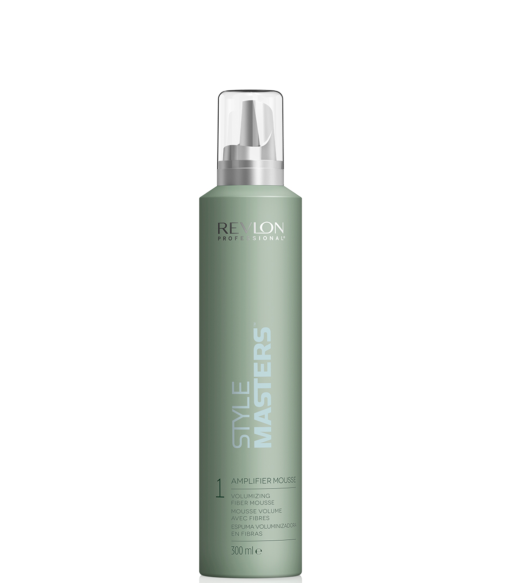 Style Masters Volume Amplifter Mousse, 300 ml.