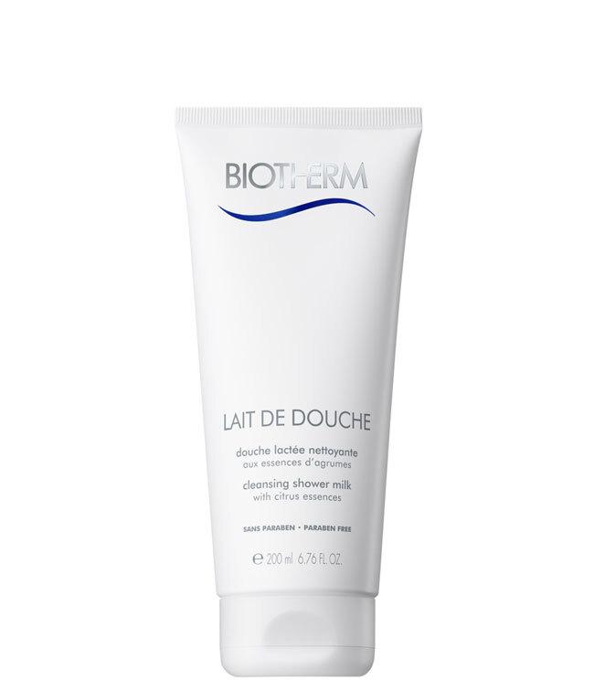 Biotherm Lait De Douche Cleansing Shower Milk, 200 ml.